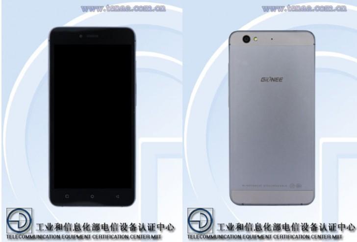 Смартфоны Gionee GN5001 и GN9010 получат по 16 ГБ флэш-памяти
