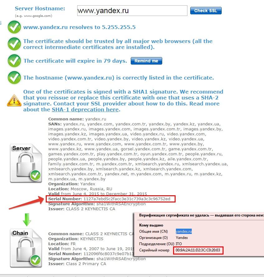 Mozilla: Ошибка sec_error_unknown_issuer (мысли вслух) - 6