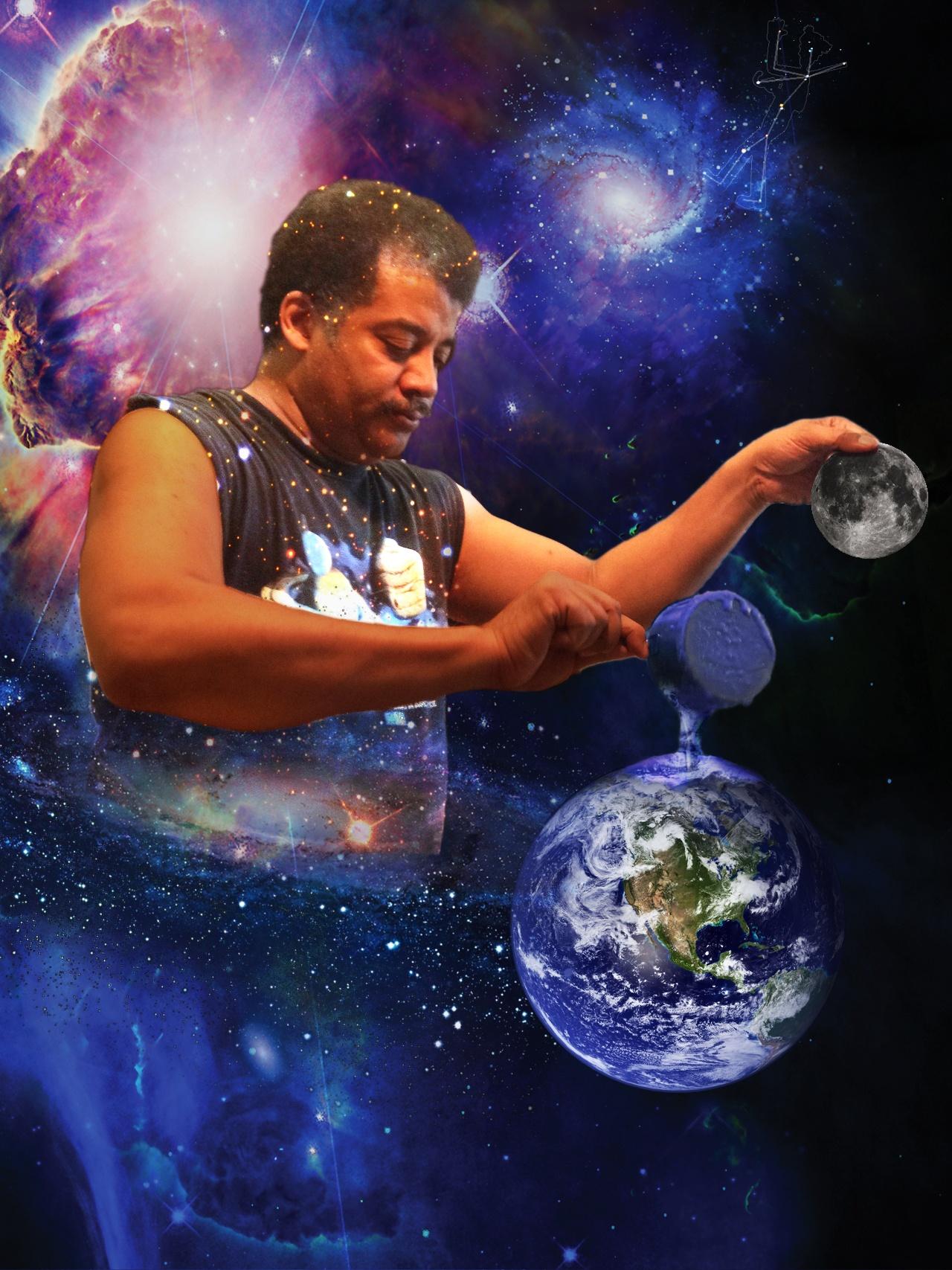Reddit выбрал, какая картинка отправится на Луну в 2017 году - 3