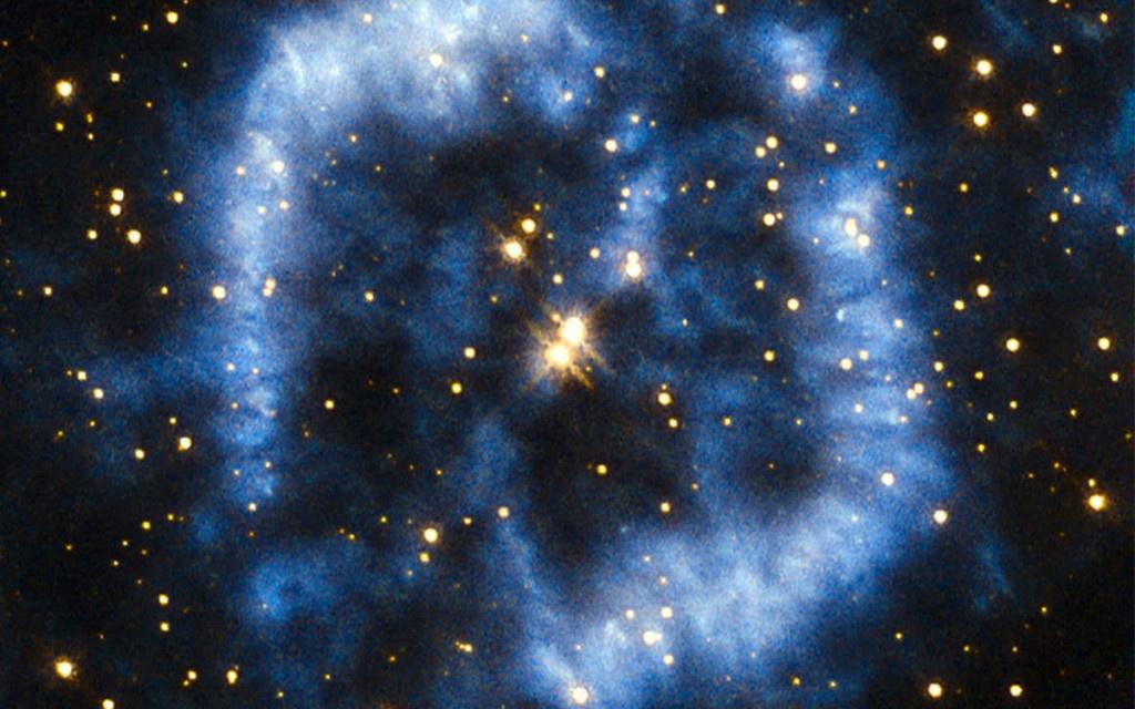 Фотографии космоса за неделю (05.10-11.10) - 2