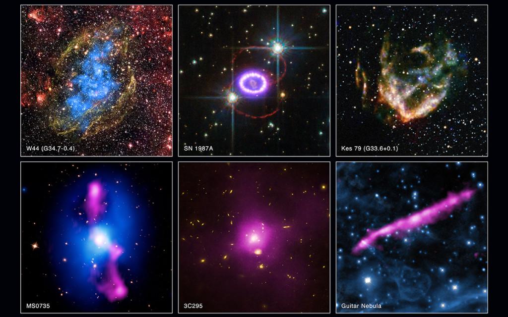 Фотографии космоса за неделю (05.10-11.10) - 5