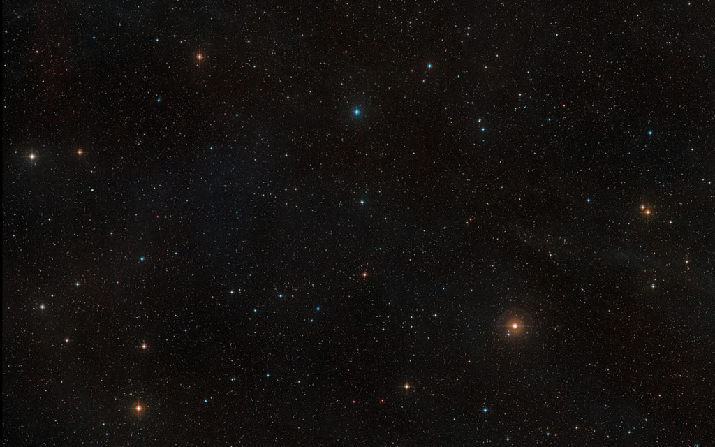 Фотографии космоса за неделю (05.10-11.10) - 7