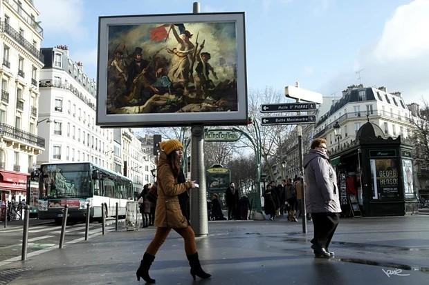 Глобальное движение за демонтаж билбордов в городах - 2