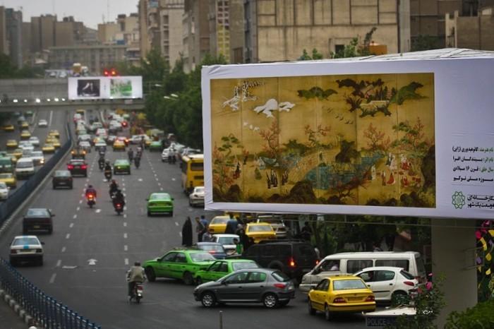 Глобальное движение за демонтаж билбордов в городах - 5