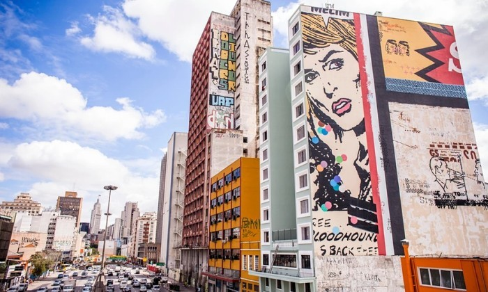 Глобальное движение за демонтаж билбордов в городах - 1