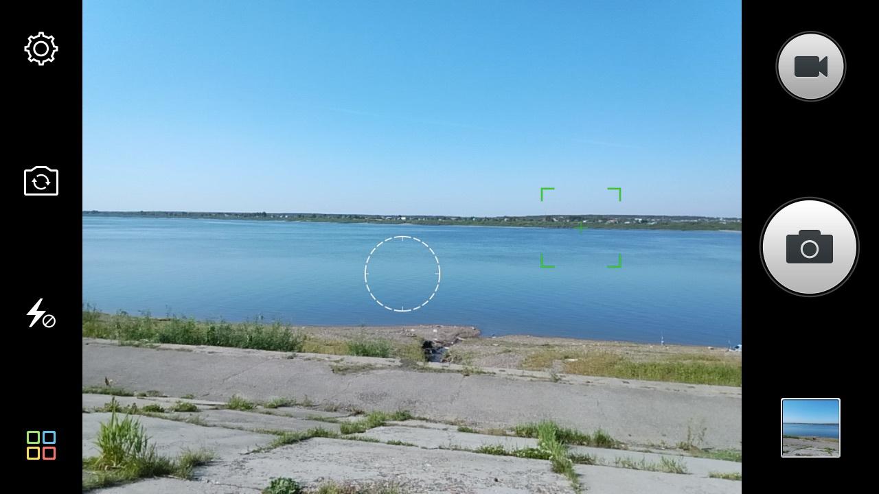 Как мы с Highscreen Power Five проехали автостопом 10 тысяч километров от Москвы до Владивостока - 32