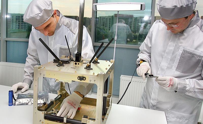 Китайский фонд Cybernaut выделил $70 млн для «Даурия Аэроспейс» - 1