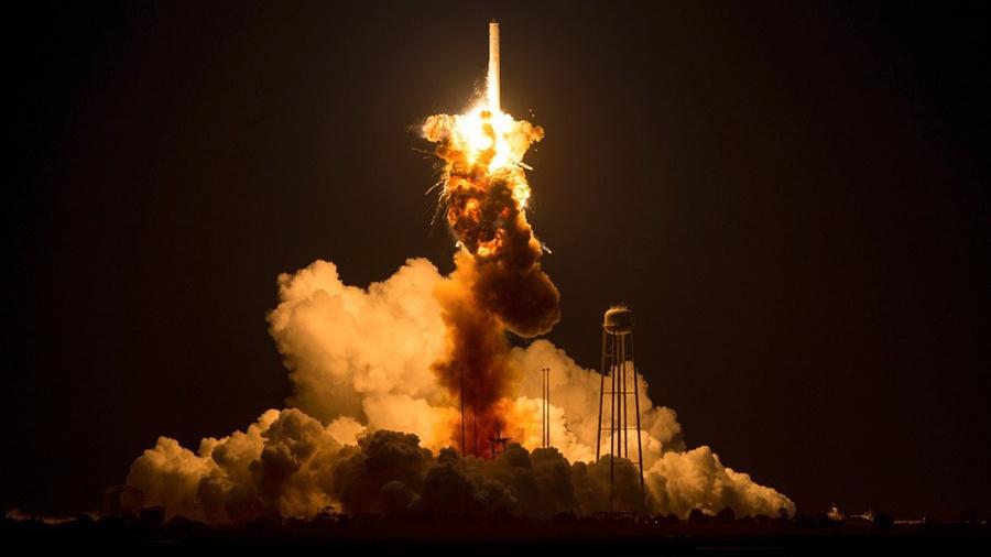 Мечты и реалии частного космоса - 3