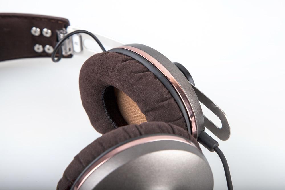 Музыка в современном стиле: Обзор наушников Sennheiser Momentum 2 on-ear - 3