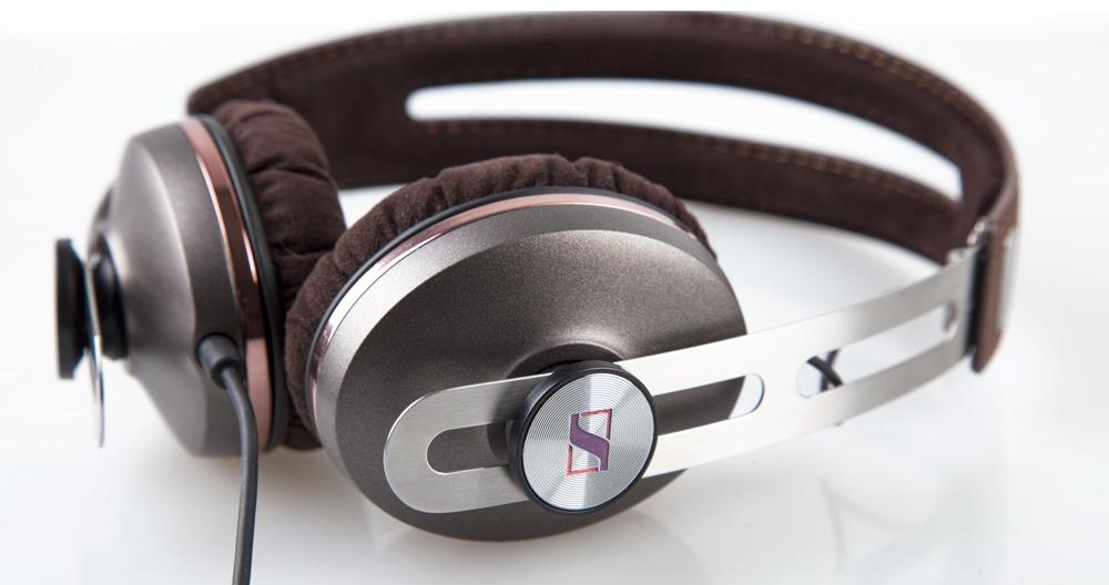 Музыка в современном стиле: Обзор наушников Sennheiser Momentum 2 on-ear - 6