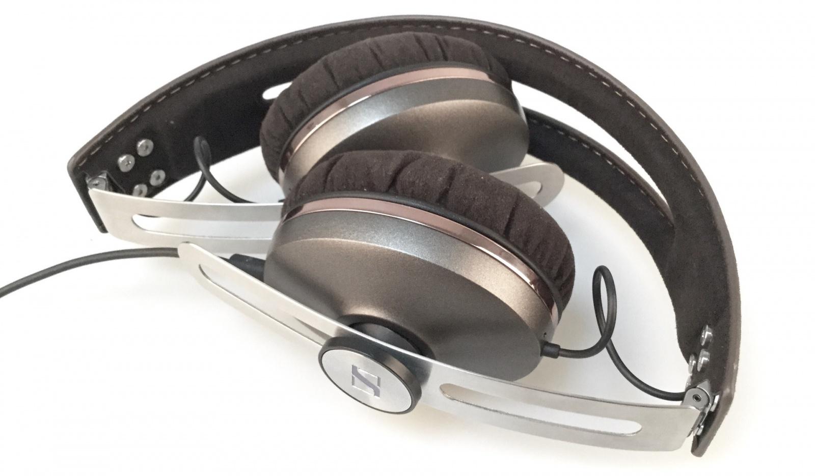 Музыка в современном стиле: Обзор наушников Sennheiser Momentum 2 on-ear - 7