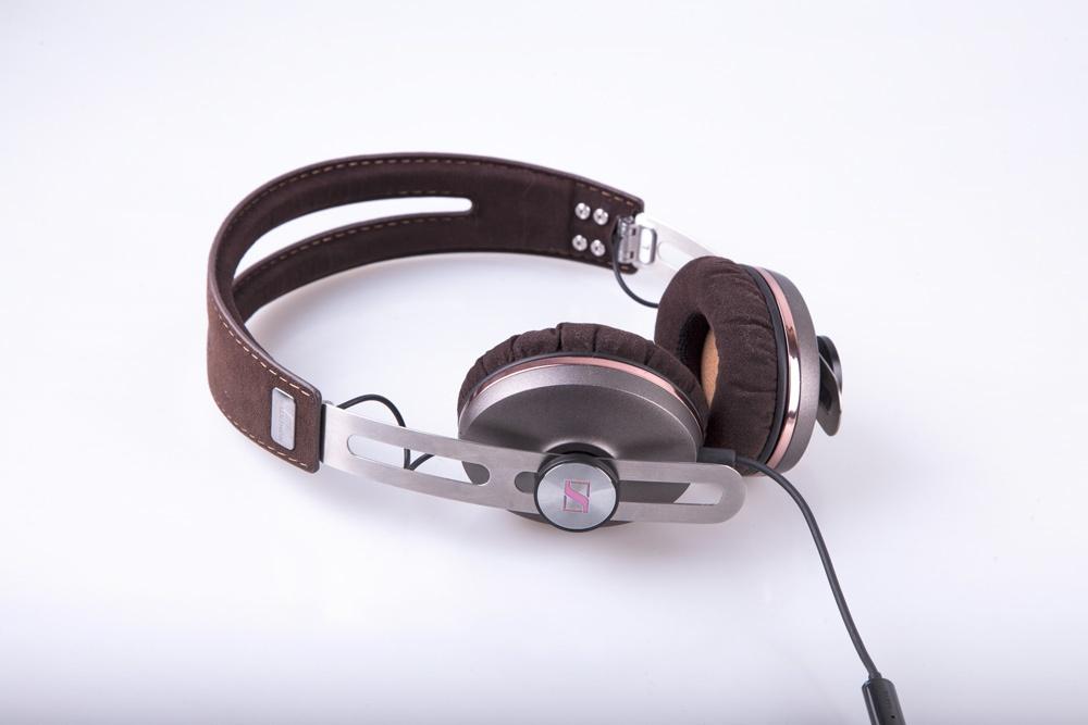 Музыка в современном стиле: Обзор наушников Sennheiser Momentum 2 on-ear - 1