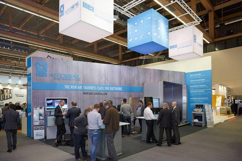 Новые предложения компаний Aeroseal, Air Innovations и Chatsworth Products - 5