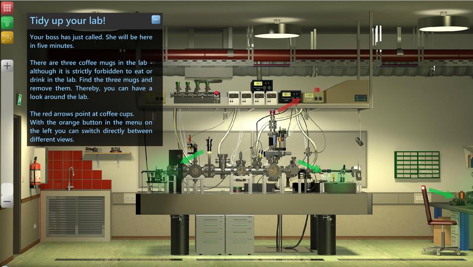 Первая в мире бесплатная онлайн лаборатория квантовой физики в Венском университете к вашим услугам - 3