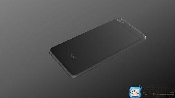 Смартфон Lenovo Zuk Z2 получит вращающийся модуль с камерой
