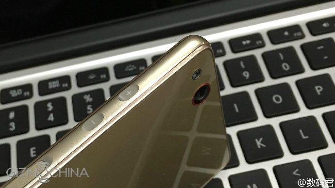 ZTE представит новый смартфон 15 октября