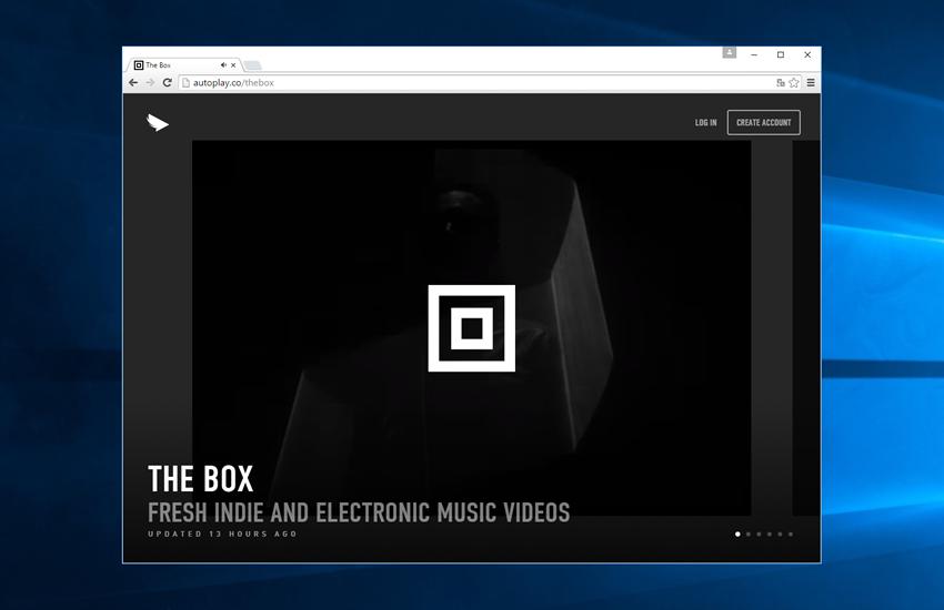 Три свежих сервиса, где можно посмотреть интересные видео и послушать музыку - 3
