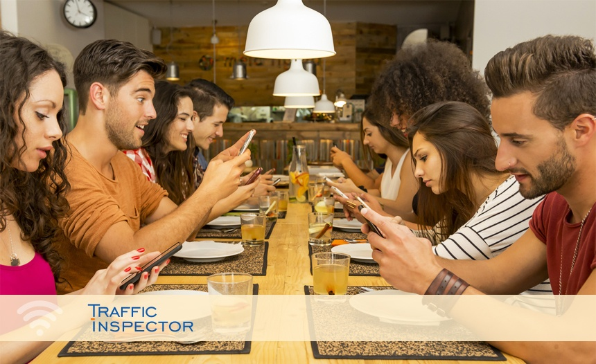 За Wi-Fi ответишь или 6 способов увеличить прибыль заведения за счет софта, идентифицирующего пользователей - 1