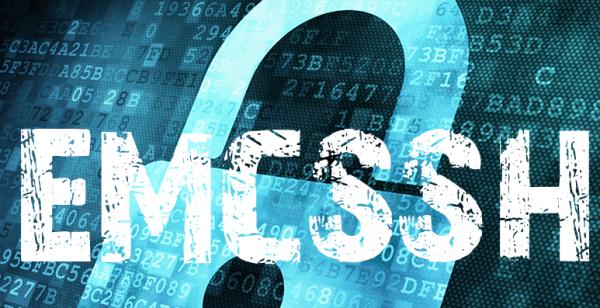 Emcssh – простое управление цифровыми ключами - 1