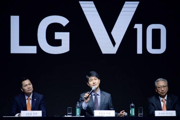 LG также хочет выйти на рынок платёжных систем
