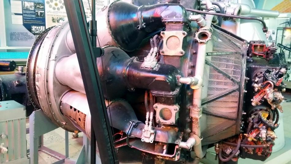 Самара космическая или заснеженные пришельцы - 10