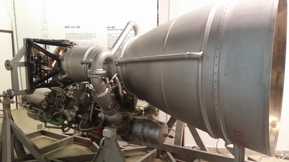 Самара космическая или заснеженные пришельцы - 20