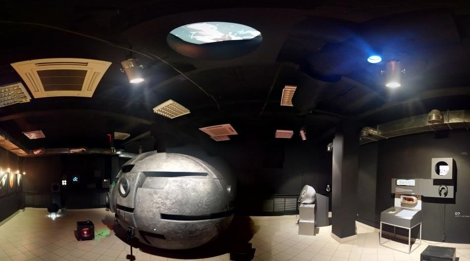 Самара космическая или заснеженные пришельцы - 32