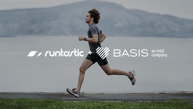 Basis и Runtastic объединились - 1