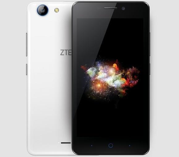Смартфон ZTE 3C получил 1 ГБ ОЗУ