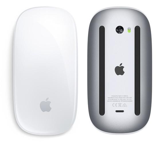 Немножко магии от Apple – новые Magic Keyboard, Trackpad, Mouse и iMac - 17