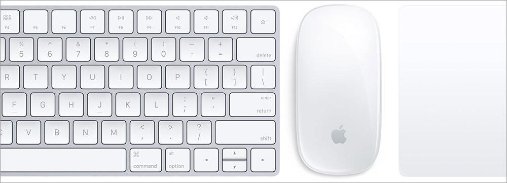 Немножко магии от Apple – новые Magic Keyboard, Trackpad, Mouse и iMac - 18