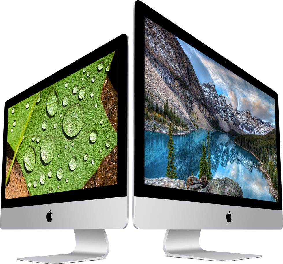 Немножко магии от Apple – новые Magic Keyboard, Trackpad, Mouse и iMac - 2