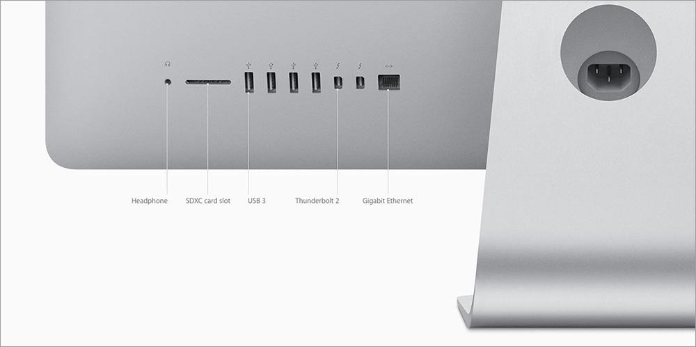 Немножко магии от Apple – новые Magic Keyboard, Trackpad, Mouse и iMac - 3