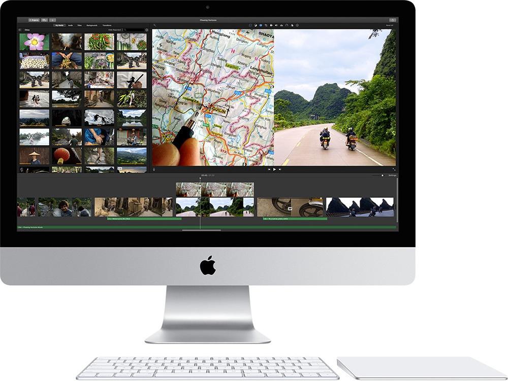 Немножко магии от Apple – новые Magic Keyboard, Trackpad, Mouse и iMac - 4