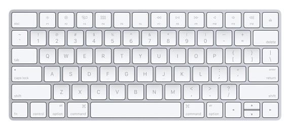Немножко магии от Apple – новые Magic Keyboard, Trackpad, Mouse и iMac - 5