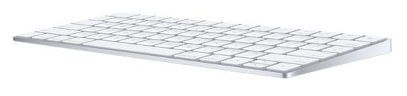 Немножко магии от Apple – новые Magic Keyboard, Trackpad, Mouse и iMac - 7