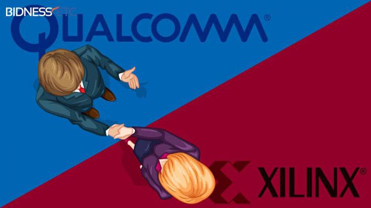 Партнером Qualcomm по разработке серверных платформ на архитектуре ARM выступила компания Xilinx
