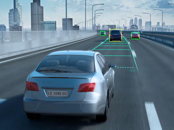 Система активной безопасности DENSO появится в серийных автомобилях уже в этом году