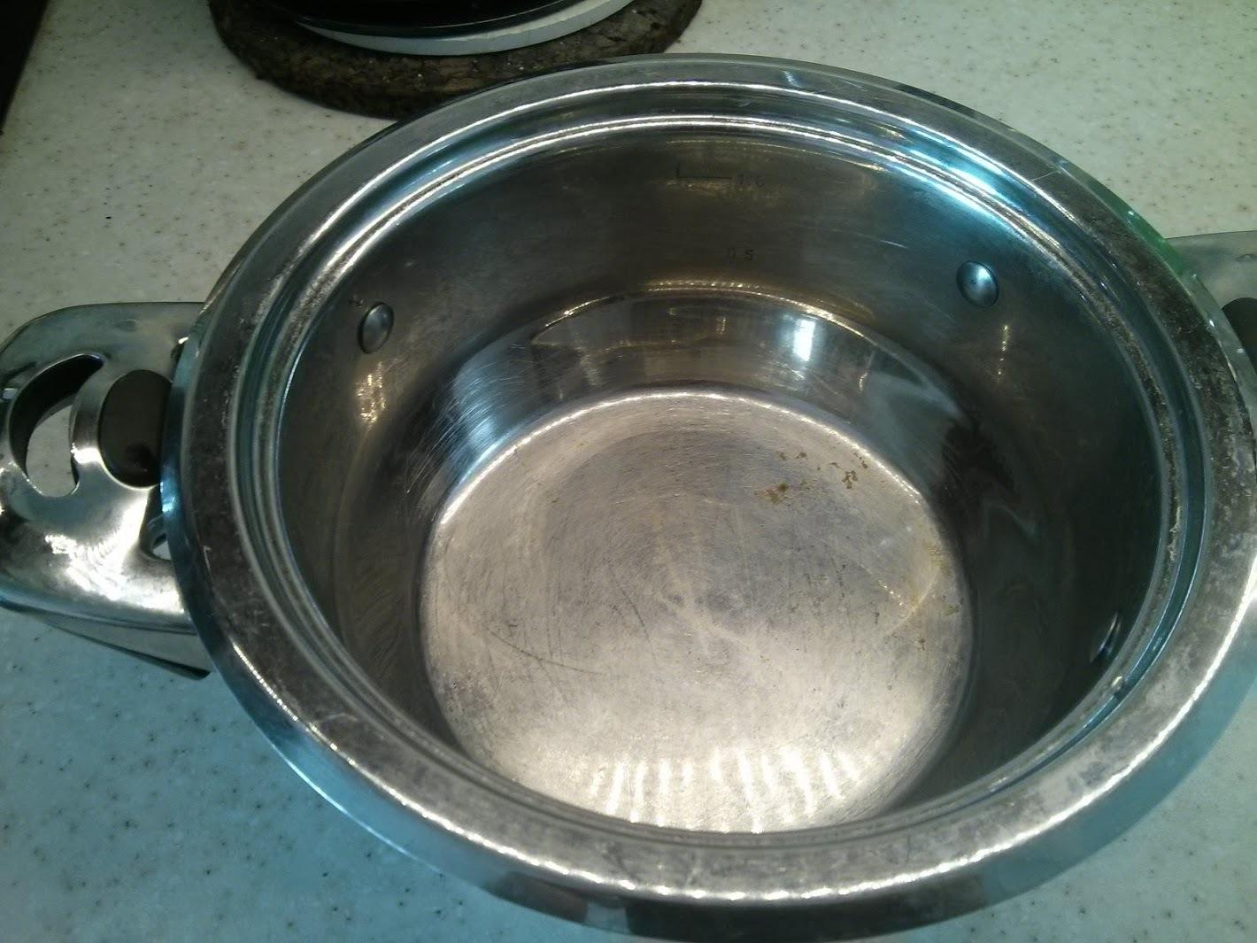 Пудра для мозга или как сделать порошок для посудомойки в 9,7 раз дешевле - 11