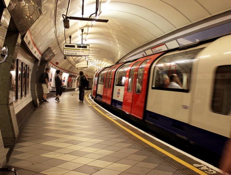 Технология «Инвертор» позволит эффективно использовать энергию торможения поездов Лондонского метрополитена - 2