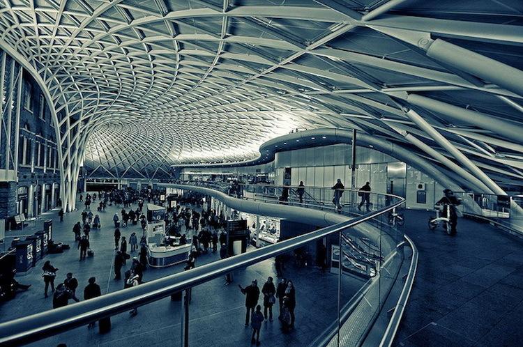 Технология «Инвертор» позволит эффективно использовать энергию торможения поездов Лондонского метрополитена - 3