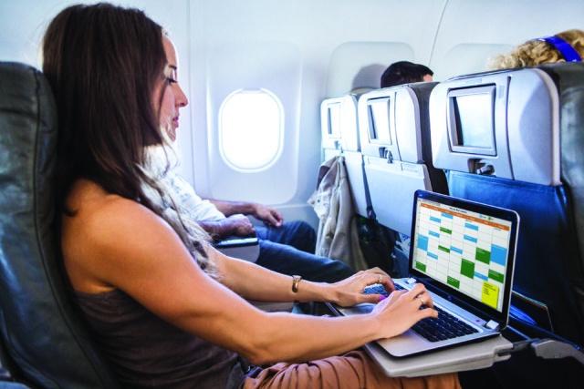 Новые бизнес-ноутбуки HP получат дисплеи с технологией защиты от чужого взгляда