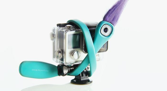 FlexCam Pic — гибкая экшн-камера на все случаи жизни - 1