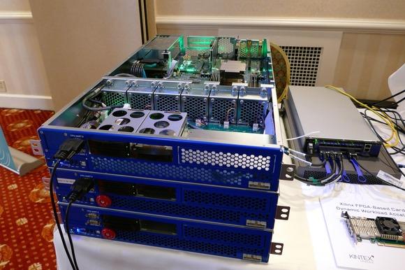 Qualcomm выпустила собственный серверный процессор - 3