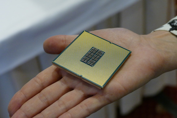 Qualcomm выпустила собственный серверный процессор - 1