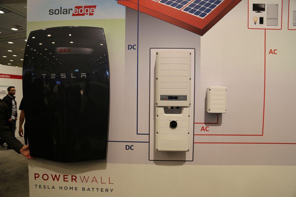 Аккумуляторные системы Tesla будут устанавливаться в офисных зданиях Калифорнии - 2