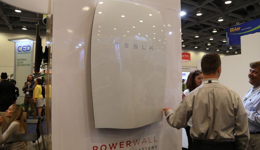 Аккумуляторные системы Tesla будут устанавливаться в офисных зданиях Калифорнии - 1