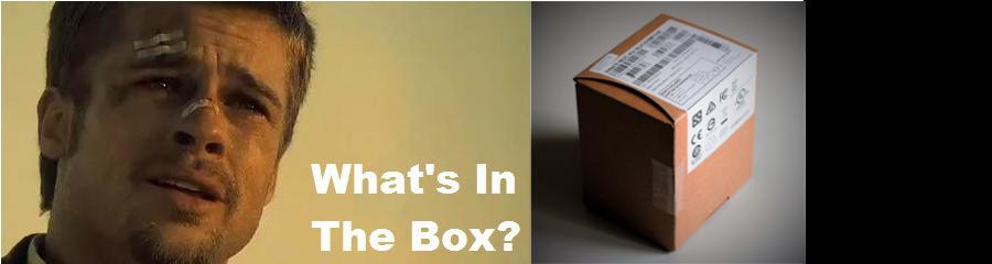 Что в коробке? Обзор новой версии мини-компьютера Intel NUC - 1