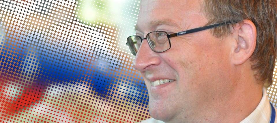 Андрей Колесников