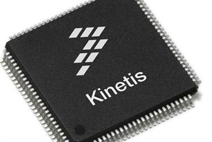 Первые образцы Kinetis KW41Z станут доступны во втором квартале 2016 года